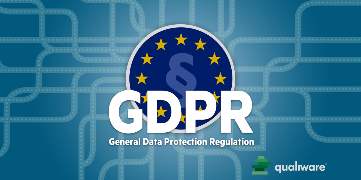 The new European data protection regulation– are you prepared?